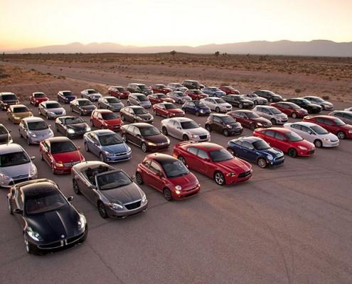 auto-parcheggiate
